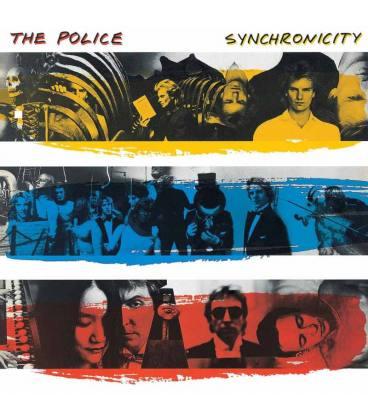 Synchronicity (1 LP)