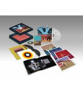 Surrender 20 Aniversario (4 LP+1 DVD)