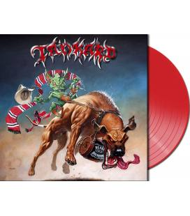 Beast Of Bourbon (Reedicion) (1 LP RED)
