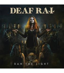 Ban The Light (1 CD)