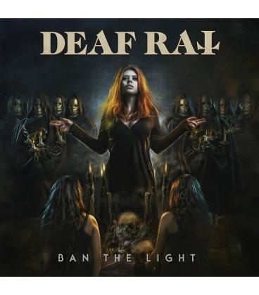 Ban The Light (1 CD)