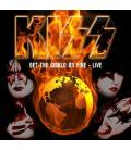 Set The World On Fire- Live (BOX 10 CD)