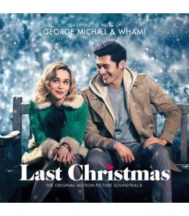 B.S.O Last Christmas (1 CD)