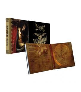 Daemon (1 CD Deluxe Edición Limitada)