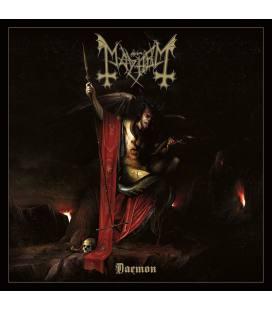 Daemon (1 CD)