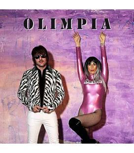 Confeti Y Dinamita (1 CD EP)