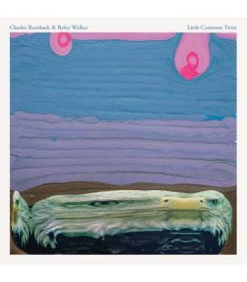 Little Common Twist (1 LP)