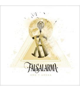 Oro Y Arena (1 CD)