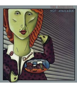 Not Available (2 CD)