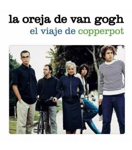 El Viaje De Copperpot (1 LP-Tarjeta De Descarga)