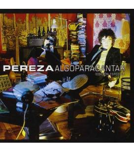 Algo Para Cantar (1 LP)