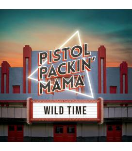 Wild Time (1 CD)
