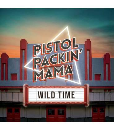 Wild Time (1 CD)