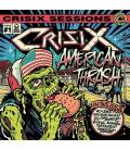 Sessions: 1 American Thrash (1 CD)