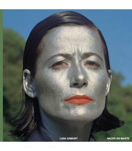 Nacer En Marte (1 CD)