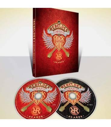 Corazón De Rock And Roll (2 CD)