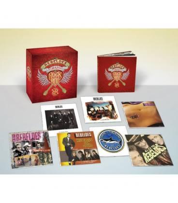 Corazón De Rock And Roll (8 CD)