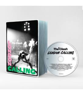 London Calling (1 CD+Libro)