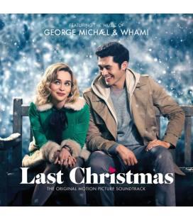B.S.O Last Christmas (2 LP)