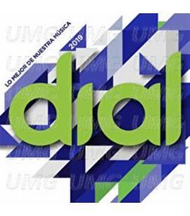 Cadena Dial 2019 - Lo Mejor De Nuestra Música (1 CD)