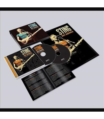 My Songs (2 CD Special Edition)