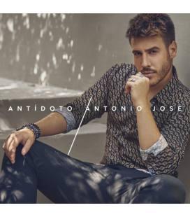 Antídoto (1 CD)