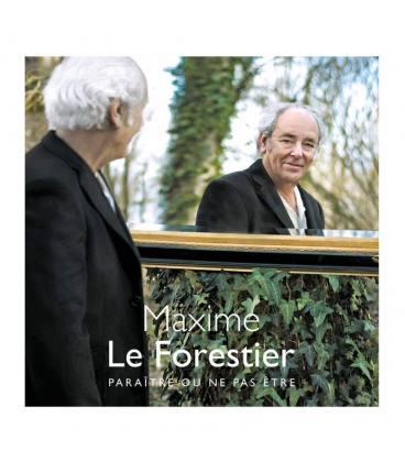Paraitre Ou Ne Pas Être (1 CD)