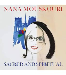 Sacred And Spiritual (1 CD)