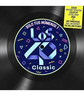 Los 40 Classic (1 CD)