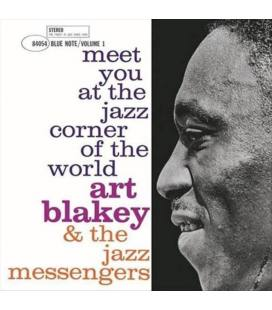 Meet You At The Jazz Corner of the World - Vol 1 - Blue Note 80 Series (1 LP Reissue)