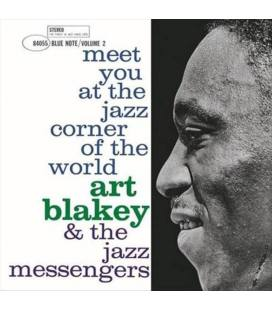 Meet You At The Jazz Corner of the World - Vol 2 - Blue Note 80 Series (1 LP Reissue)