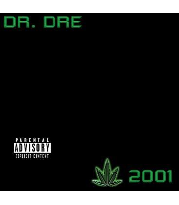 2001 (2 LP)