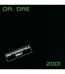 2001 - Instrumentals Only (2 LP)