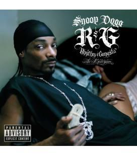 R&G (Rhythm & Gangsta): The Masterpiece (2 LP)
