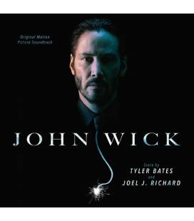John Wick (2 LP)