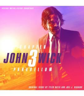 John Wick: Chapter 3 - Parabellum (2 LP)