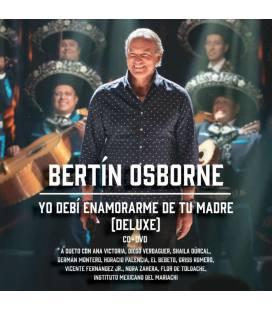 Yo Debí Enamorarme De Tu Madre Desde México (1 CD+1 DVD)