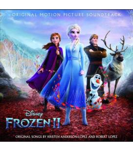 Frozen 2 (1 LP Black Standard)