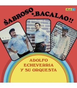 Sabroso Bacalao (1 LP)