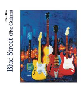 Blue Street (Five Guitars) (1 CD)