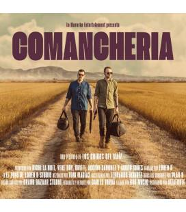 Comancheria (2 LP)