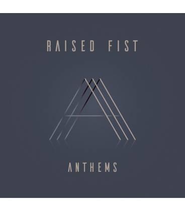 Anthems (1 CD)
