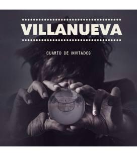 Cuarto De Invitados (1 CD)