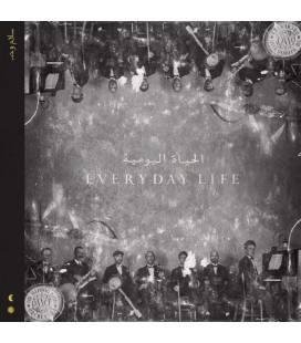Everyday Life (1 CD)