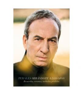 Mirándome A Los Ojos (1 CD Digipack)