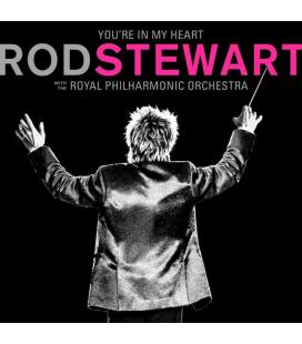 You'Re In My Heart: Rod Stewart With The Royal Philharmonic (2 CD)