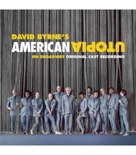 American Utopia On Broadway Original Cast Recording (2 CD)
