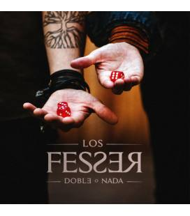 Doble o Nada (1 CD)