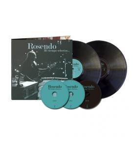 Mi Tiempo Señorías... (2 LP+1 DVD+2 CD)