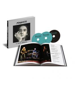 Mi Tiempo Señorías... (2 CD+1 DVD+Libro)